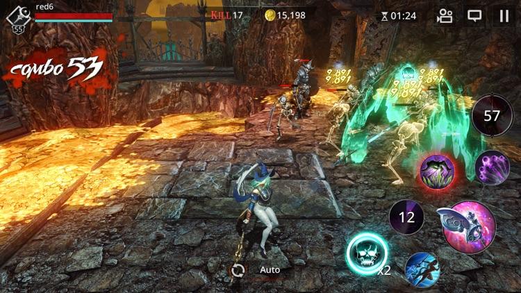 Darkness Rises: Adventure RPG screenshot-6