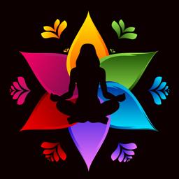 Ícone do app Aura: Meditation, The Calm App