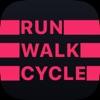 Run Walk Cycle Reviews