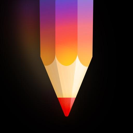 Pro Color - Art Coloring Book