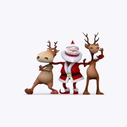 Santa's Christmas Dance