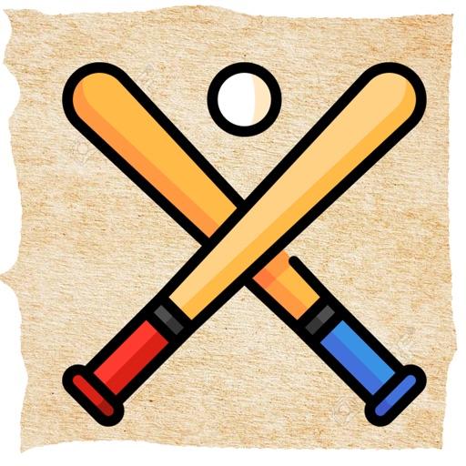 Baseball trading cards PRO icon