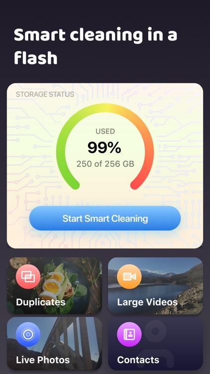 Magic Cleaner - Clean Storage