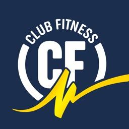 Club Fitness.