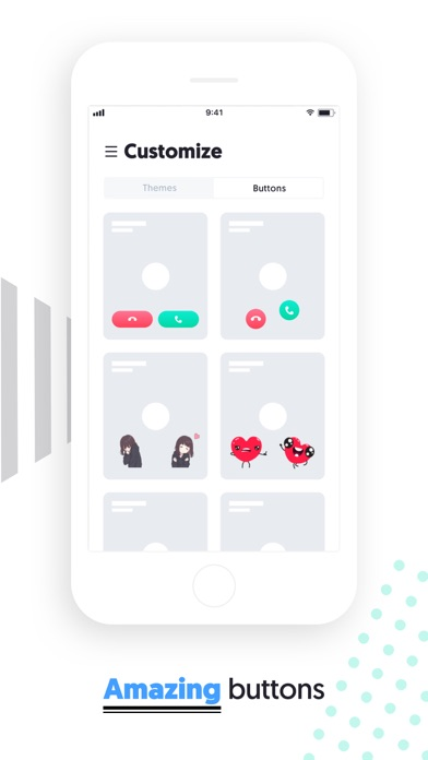 download Cally - Voice and Video Calls apps 0