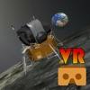 VR Moon Landing Mission 360