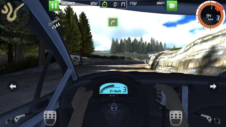 Rally Racer Dirt screenshot-4