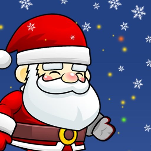 Christmas Sprint