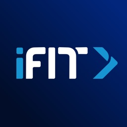 iFit - At Home Fitness Plans