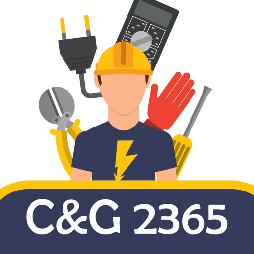 CG 2365 Electrical Install L3 icon