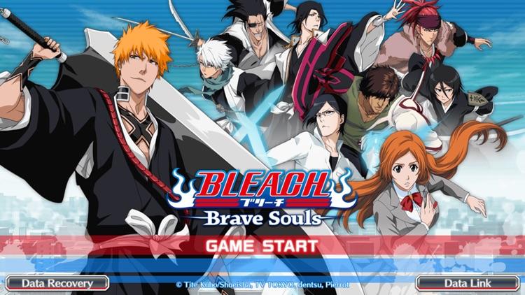 BLEACH Brave Souls - 3D Action screenshot-0