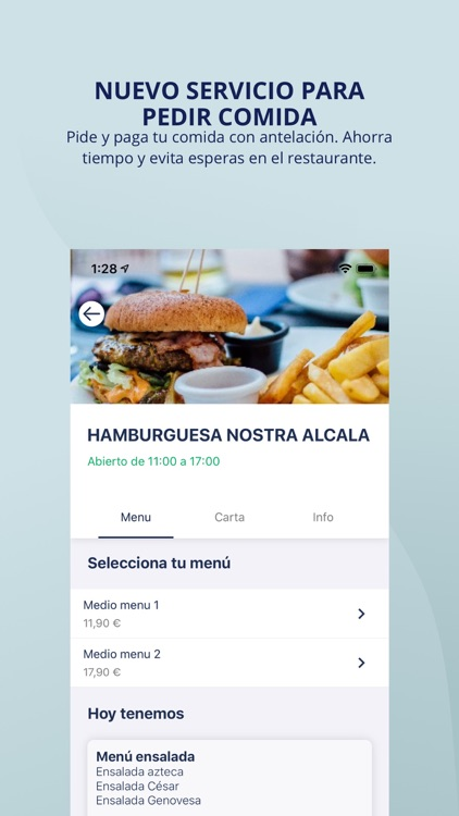 MyEdenred España screenshot-3