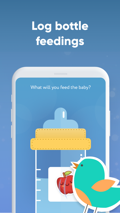 SuperMama: Pumping Tracker App Screenshot
