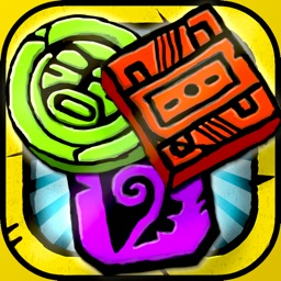 Aztec Temple Quest - Match 3