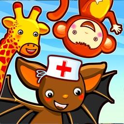 Zoo kids games for boys girls