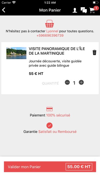 Exotic Tours Martinique 5