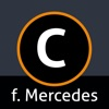 Carly for Mercedes - iPhoneアプリ