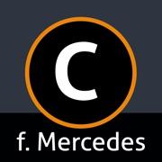 Carly for Mercedes