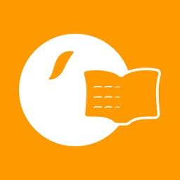 橙果错题本
