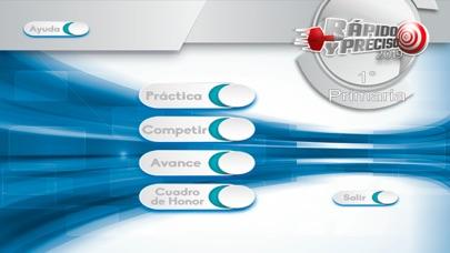 Screenshot for Rápido y Preciso 2019 Secu 3o in Kazakhstan App Store