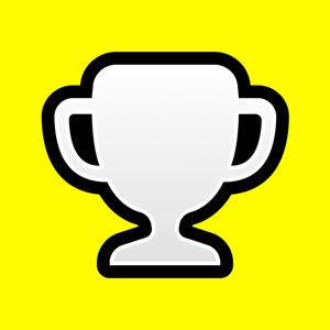Trophy Unlock Secret Challenge ios app