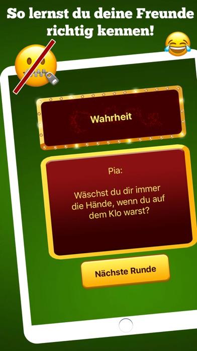 Wahrheit oder Pflicht - FUN XL screenshot 2