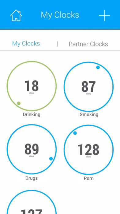 Nomo - Sobriety Clocks - Revenue & Download estimates - Apple App