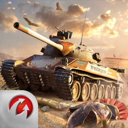 World of Tanks Blitz 3D War