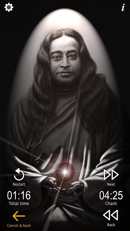KriyaTimer