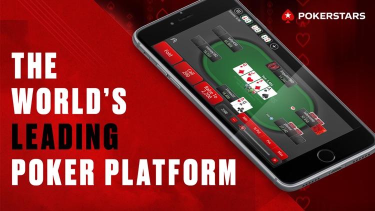 PokerStars Texas Holdem Poker screenshot-6