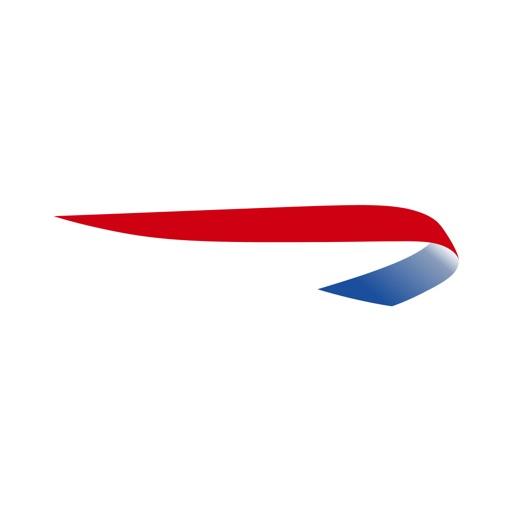 British Airways for iPad