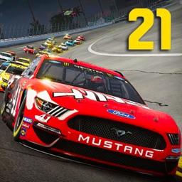 Stock Car Racing Simulator 21