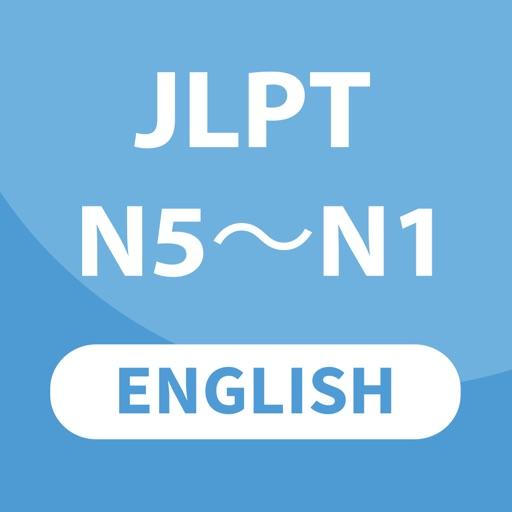 Learn Japanese N5~N1 ( JLPT)