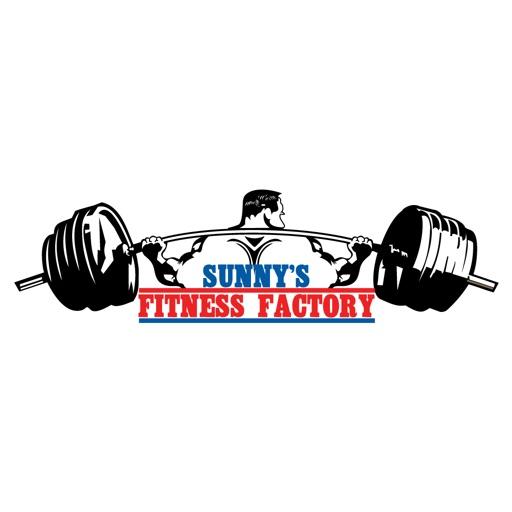 Sunny's Fitness Factory
