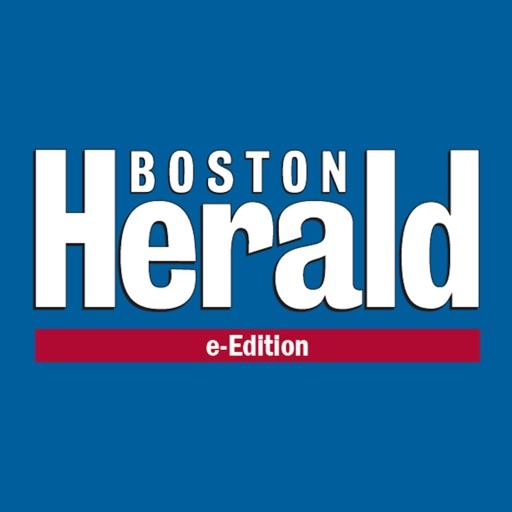 Boston Herald E-Edition