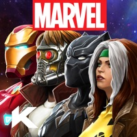 Codes for Marvel Contest of Champions Hack