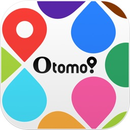 「大阪」おでかけ情報アプリ Otomo!