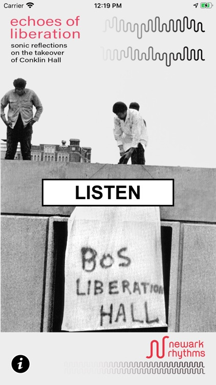Echoes of Liberation