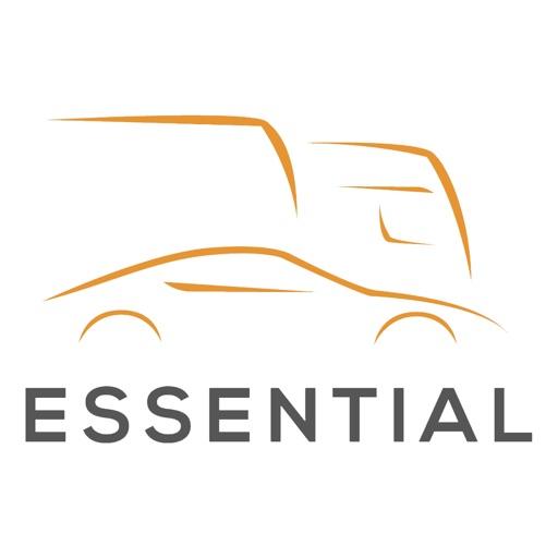 Essential GPS
