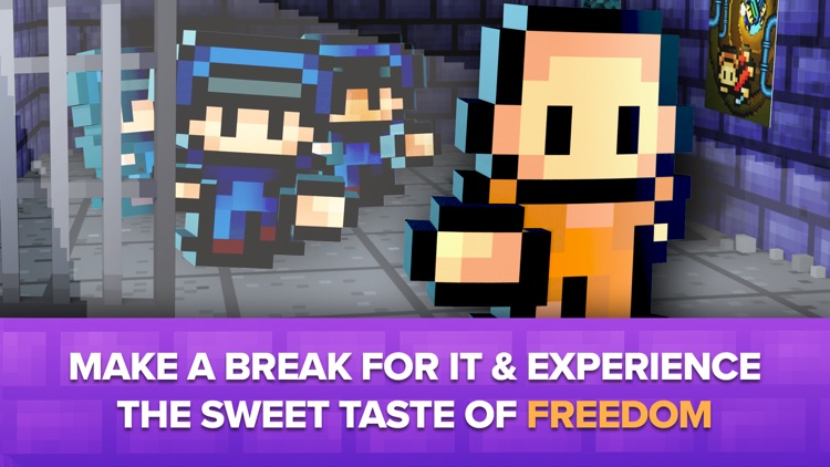 The Escapists: Prison Escape screenshot-6