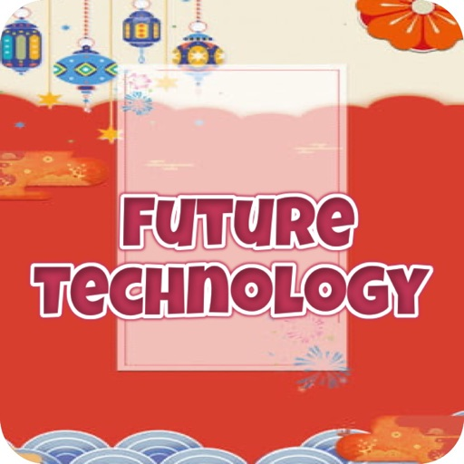 Future Technology Items icon