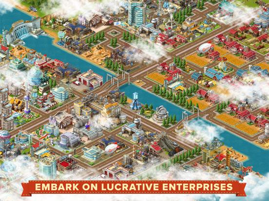 Big Business Deluxe screenshot 9