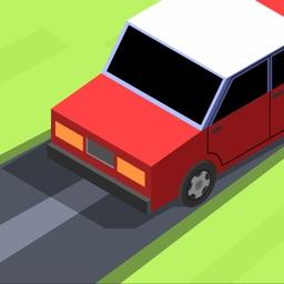 Traffic Run∞