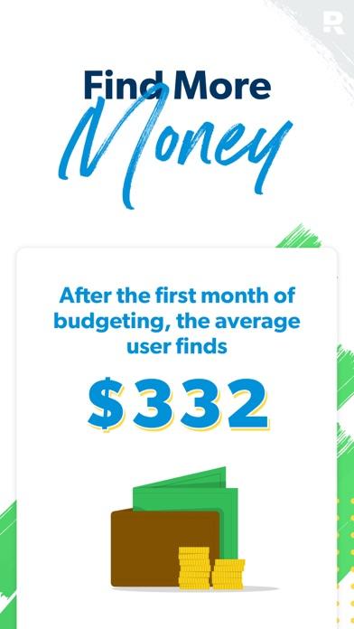 EveryDollar: Budget Your Money Screenshot