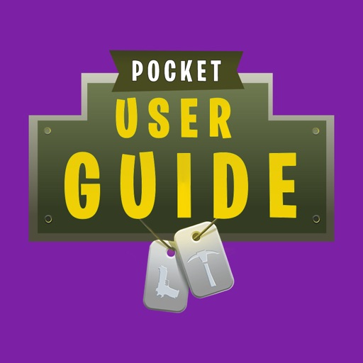 Pocket Guide for Fortnite iOS App