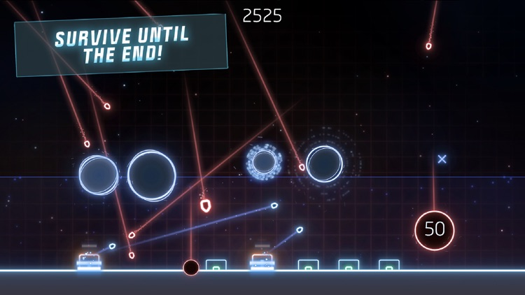 Missile Command: Recharged screenshot-4