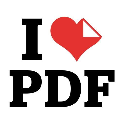 iLovePDF - Редактор PDF-файлов