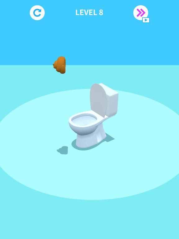Food Games 3D screenshot #2