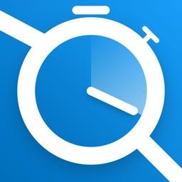 Gripp Time Tracker