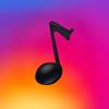Music FM Meet Awesome Music App - ミュージックfm オフライン ダウンロード ミュージック アートワーク